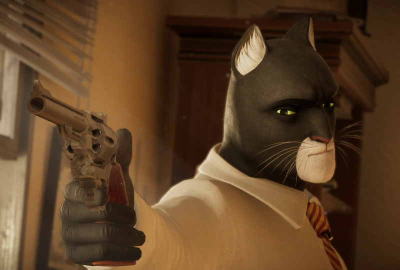 Nieuwe making-of-video van Blacksad: Under the Skin