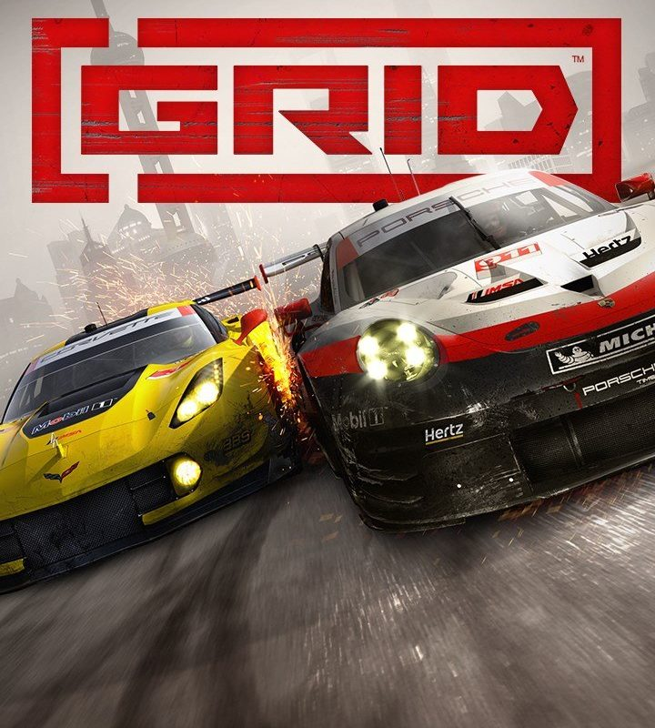 RACE VOOR ROEM IN DE EERSTE GRID® GAMEPLAY TRAILER