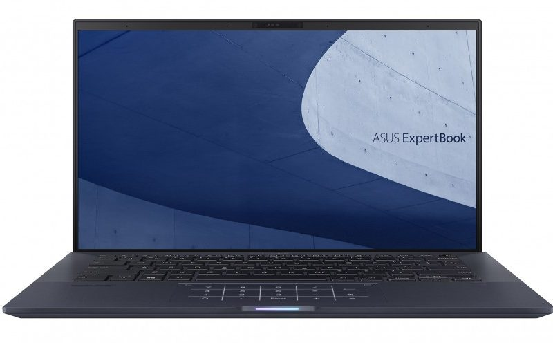 ASUS Introduceert ExpertBook B9 Laptop (B9450) voor Business Professionals