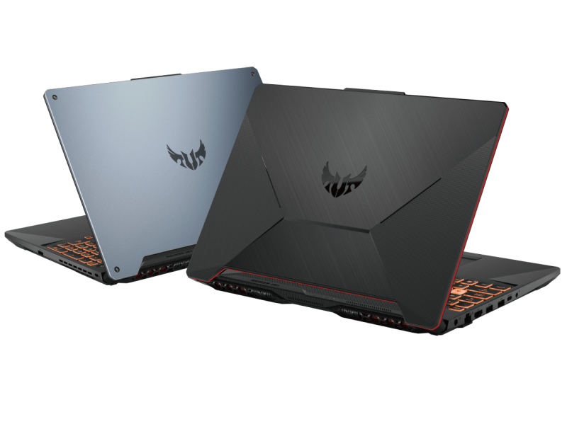 ASUS Presenteert TUF Gaming Laptops voor Next-Level Gaming op CES 2020