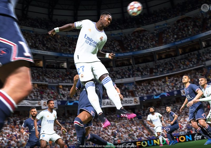 ELECTRONIC ARTS AND FIFPRO RENEW PARTNERSHIP TO CONTINUE DELIVERING THE MOST AUTHENTIC FOOTBALL EXPERIENCES TO PLAYERS